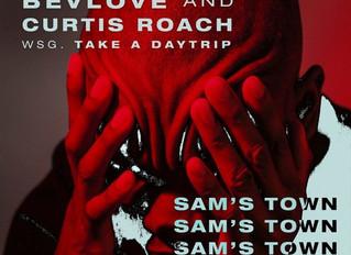 Pregame for Sam Austins' El Club Concert with this Exclusive OhSoRadio Playlist