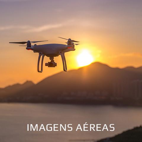 IMAGENS AÉREAS
