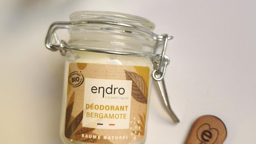 Déodorant - Bergamote