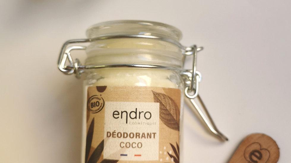 Déodorant - Coco