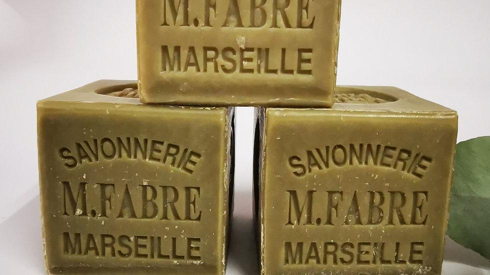 Savon de Marseille - Cube 200gr