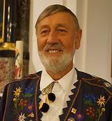 Scheuber Paul