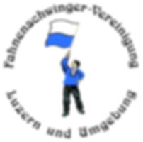 Logo Fahnenschwinger-Vereinigung Luzern & Umgebung