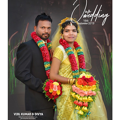Vijil Kumar & Divya