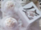 Boîte à gâteau La Mini Rosée, pâtisserie