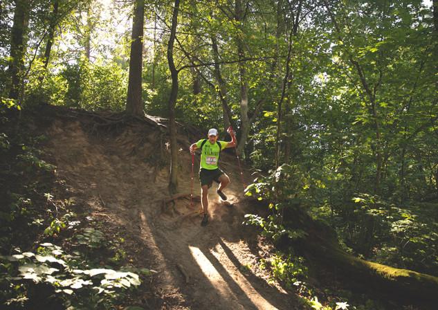 Kernave - Vilnius Ultra Trail