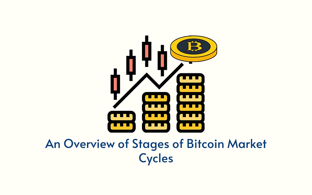 An Overview of Stages of Bitcoin Market Cycles