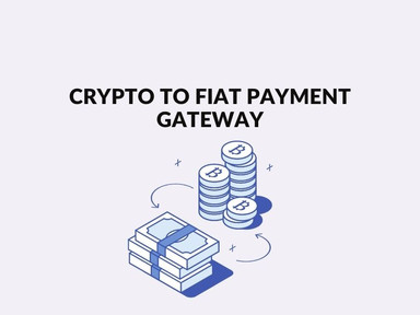 The Advantages for Merchants with Seamless Crypto to Fiat Payment Gateway