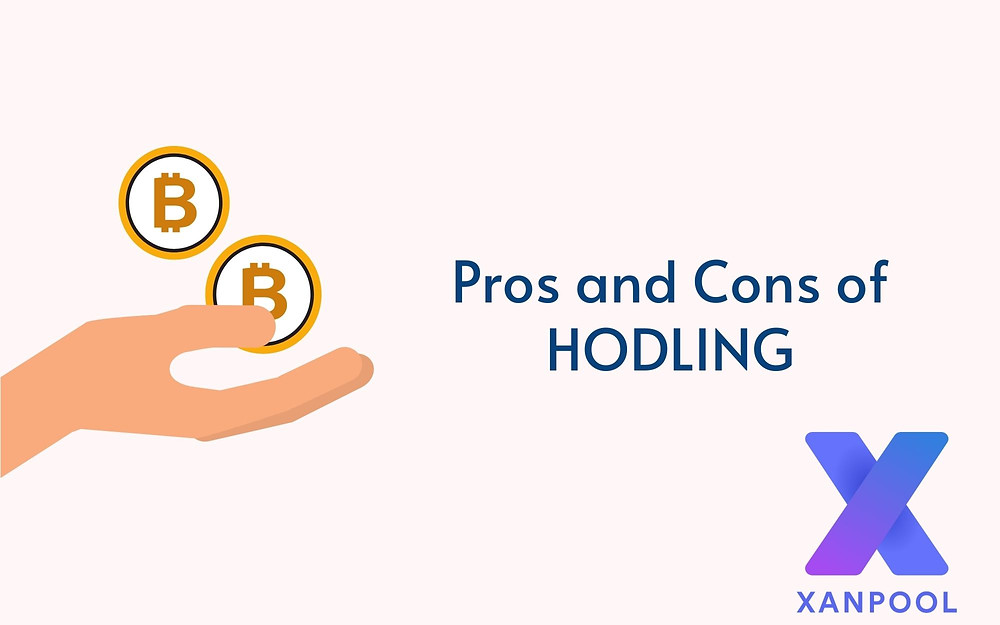 Pros and Cons of Hodling