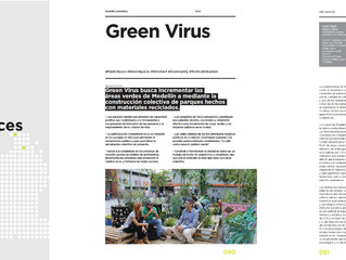 Civic Practice Book_Green Virus