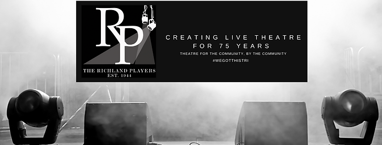 Creating LIVE Theatre for 75 years! (1).