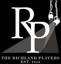 Richland_Players-2 (Black and white soli
