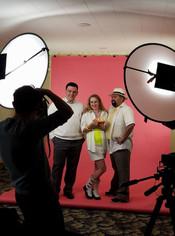Promo Photo Shoot