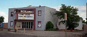 Richland Players Richland Washington