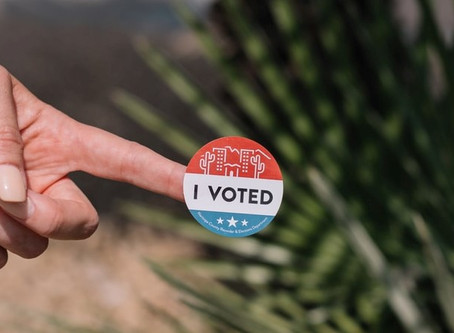 Should I give my employees time off for Election Day?