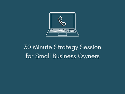 30 Minute SBO Legal Strategy Session Hor