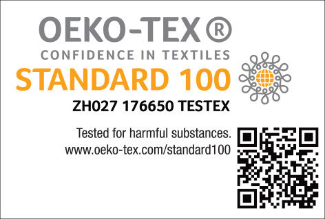 Label check Nexera SA of OEKO-TEX