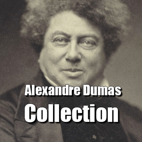 JumpCardID™ - Alexandre Dumas Collection