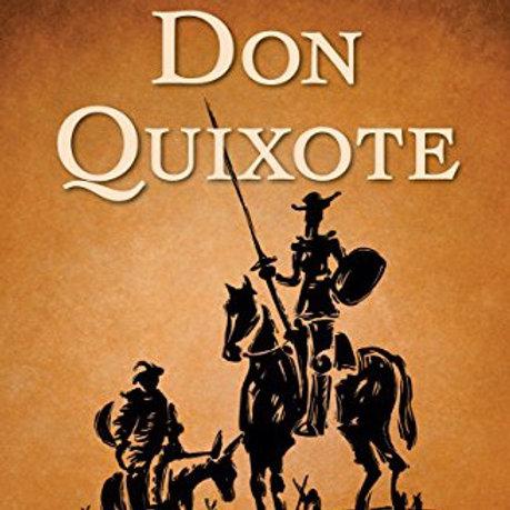 JumpCard® - Don Quixote