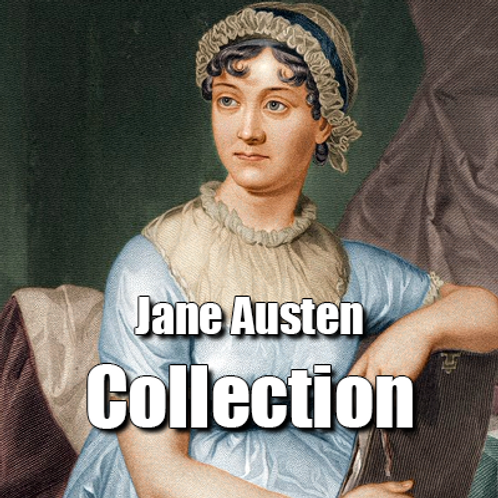 JumpCardID™ - Jane Austen Collection