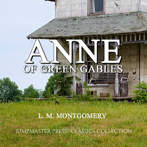 JumpCard® - Anne of Green Gables
