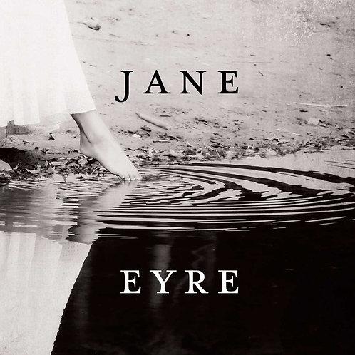 JumpCard® - Jane Eyre