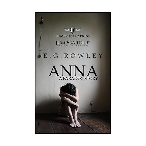 Anna: A Paradox Story