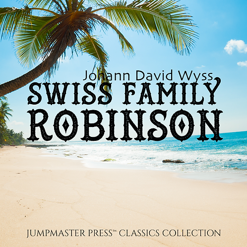 JumpCard® - The Swiss Family Robinson