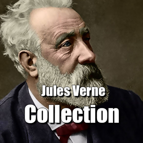 JumpCardID™ - Jules Verne Collection
