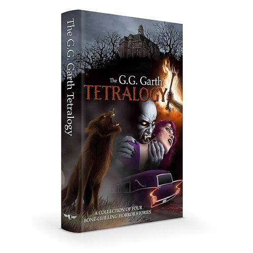 G.G. Garth Tetralogy