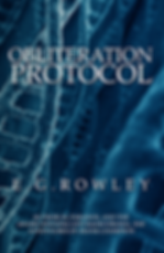 Obliteration Protocol Front Cover 8-18-1