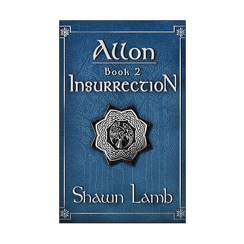 Allon Book 2 - Insurrection