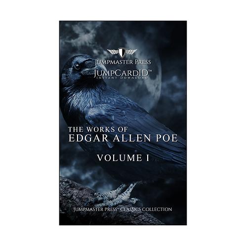 Edgar Allen Poe - Volume I