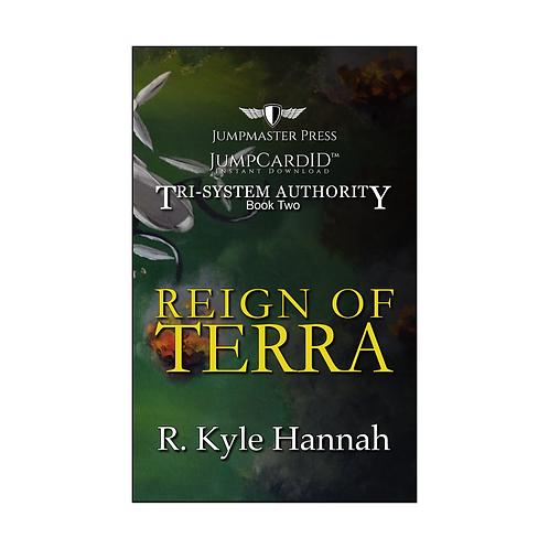 Reign of Terra