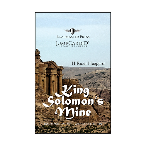 King Solomon's Mine