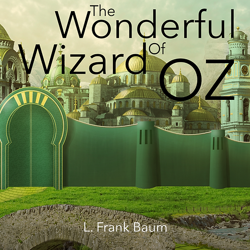 JumpCard® - The Wonderful Wizard of Oz