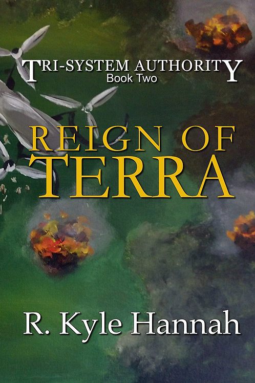 Reign of Terra - JumpCard®