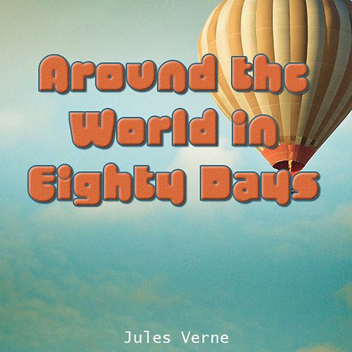 JumpCard® - Around the World in Eighty Days