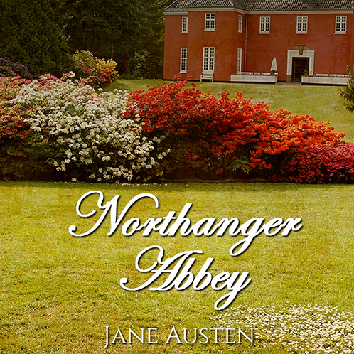 JumpCard® - Northanger Abbey
