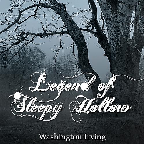 JumpCard® - Legend of Sleepy Hollow