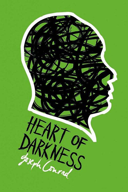 JumpCard® - Heart of Darkness