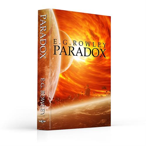 PARADOX - Hardcover
