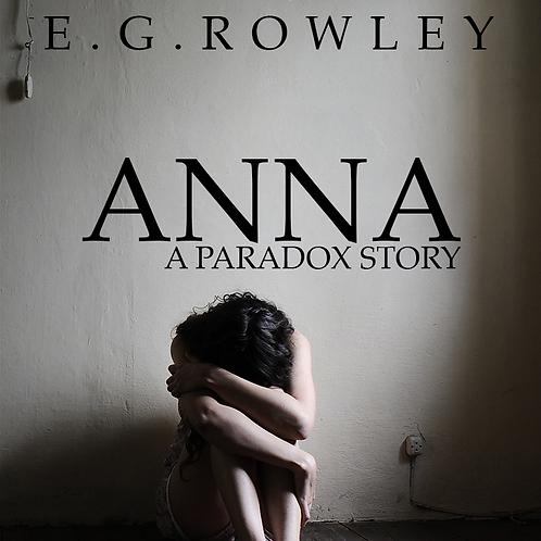 Anna: A Paradox Story - JumpCard®
