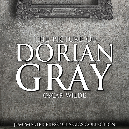 JumpCard® - The Picture of Dorian Gray