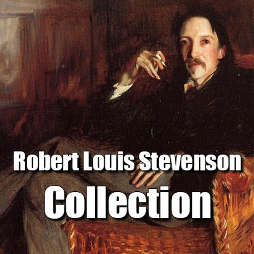 JumpCardID™ - Robert Louis Stevenson Collection