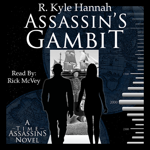 Assassin's Gambit - JumpCard®