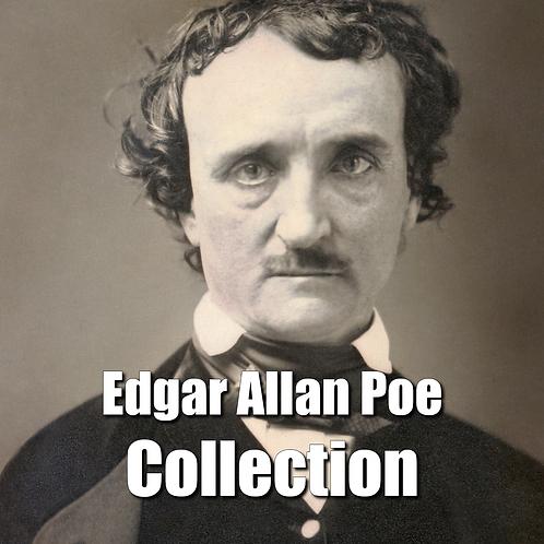 JumpCardID™ - Edgar Allen Poe Collection