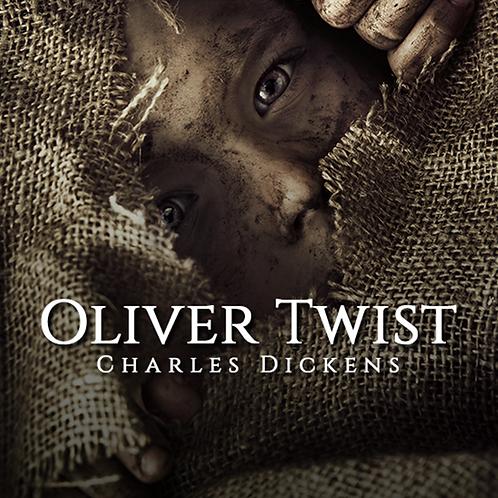 JumpCard® - Oliver Twist