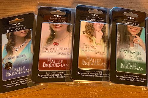 The Jewel Series - JumpCard®