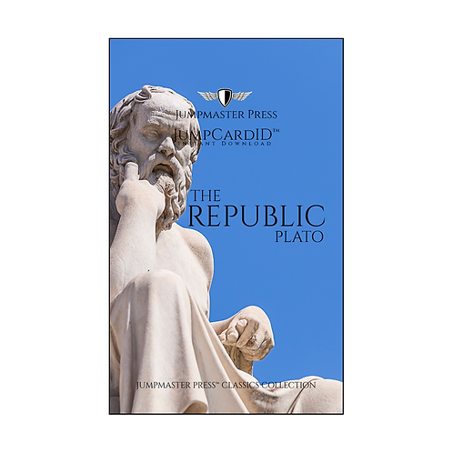 The Republic - JumpCardID
